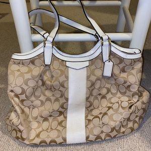 Used- Coach purse